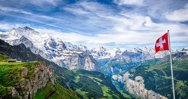 Швейцарец выиграл джекпот EuroMillions в 210 млн евро.